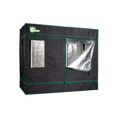 Heavy Duty Grow Room Tent 8 ft. x 4 ft. x 6.5 ft.  sc 1 st  Home Depot & Walk-in - Grow Tents - Grow Tents u0026 Accessories - The Home Depot