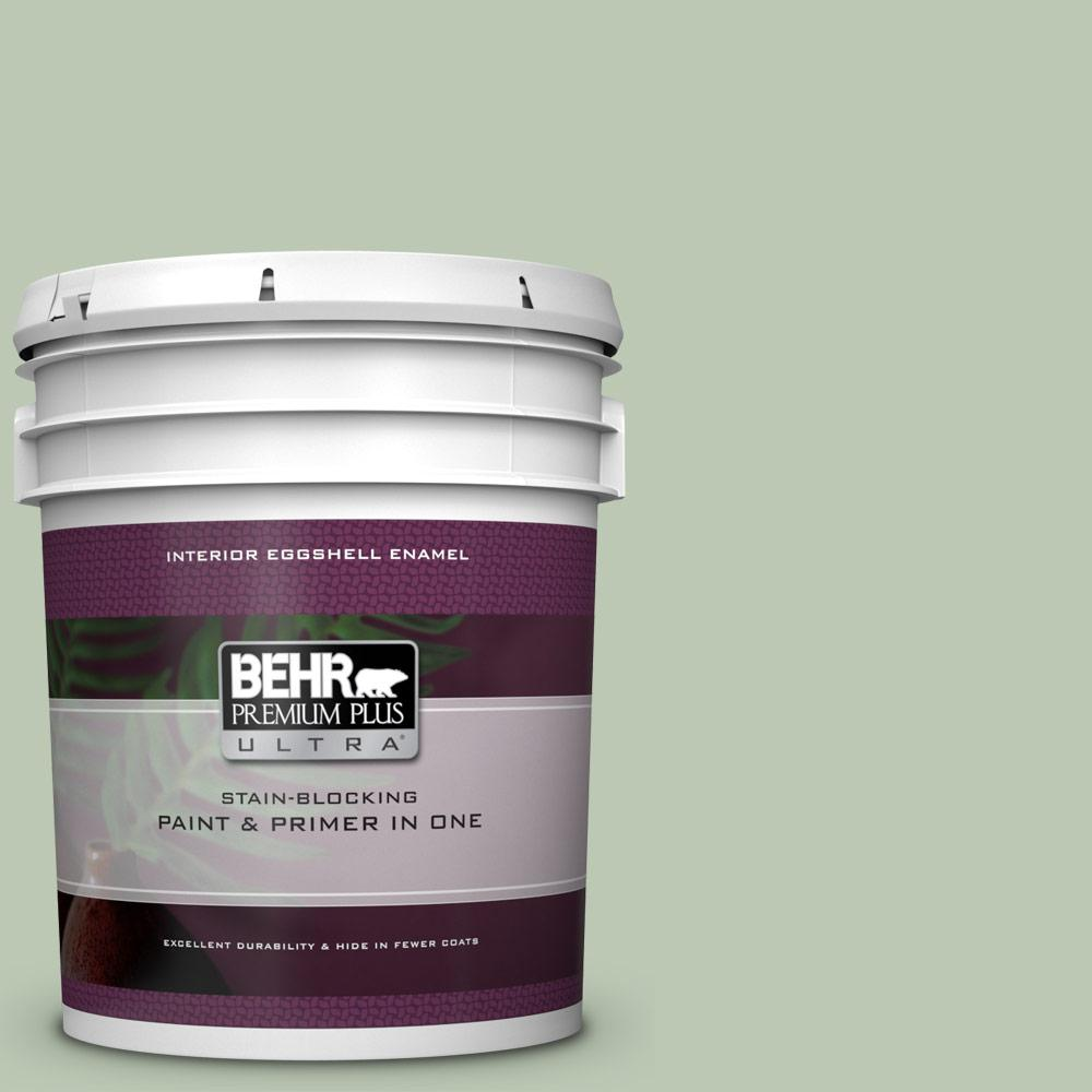 440e 3 Topiary Tint Eggshell Enamel Interior Paint And Primer In One
