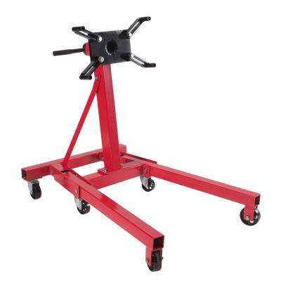 1-Ton Folding Engine Stand