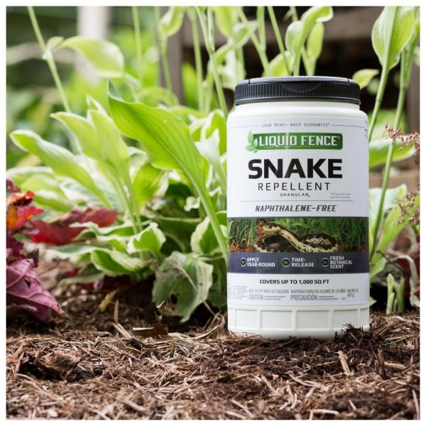 Liquid Fence 2 Lbs Snake Repellent Granules Hg 85010 The Home Depot We apologize for any inconvenience. liquid fence