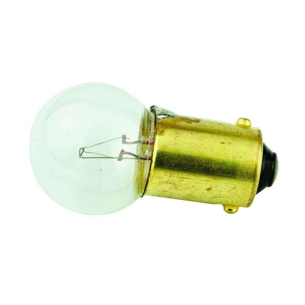 14.4-Volt Auto and Indicator Bulb