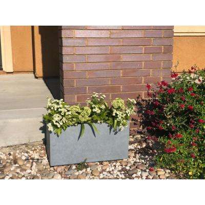 Light Weight Plant Pots Planters The Home Depot