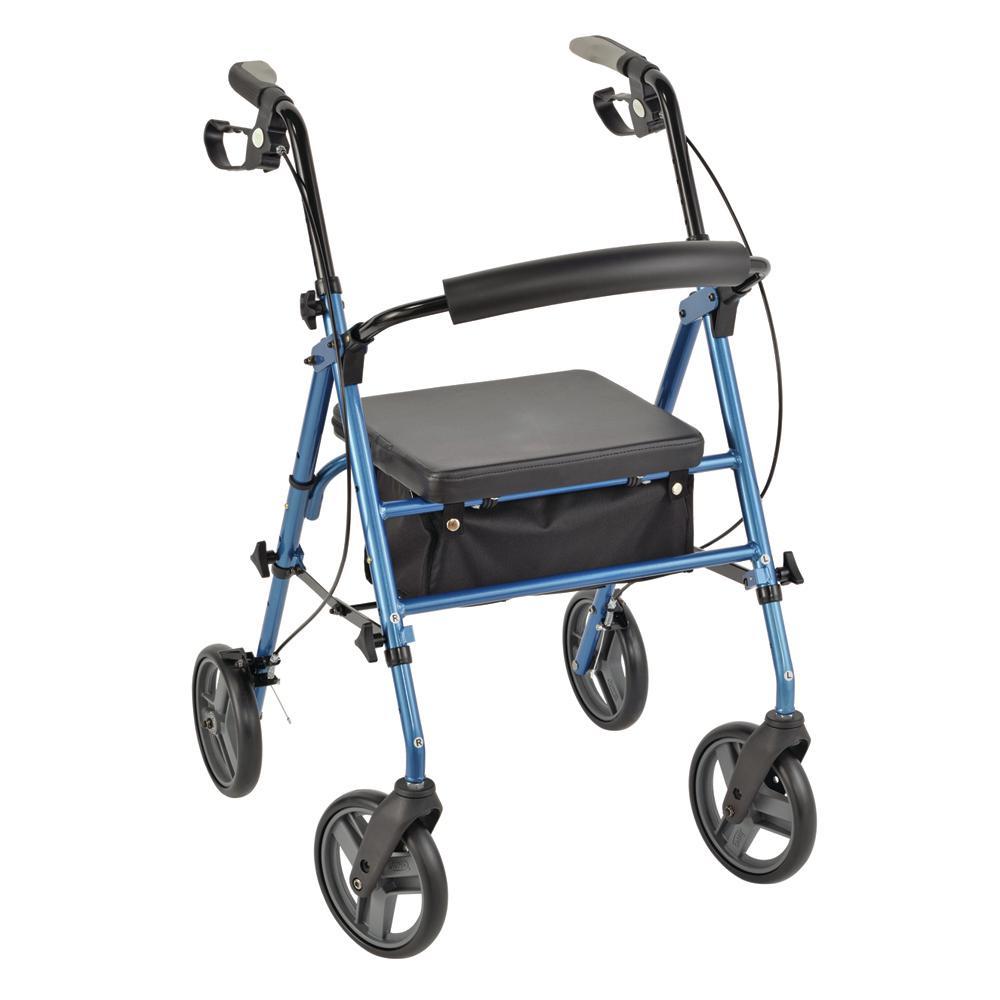 4-Wheel Personal Transporter Deluxe Model