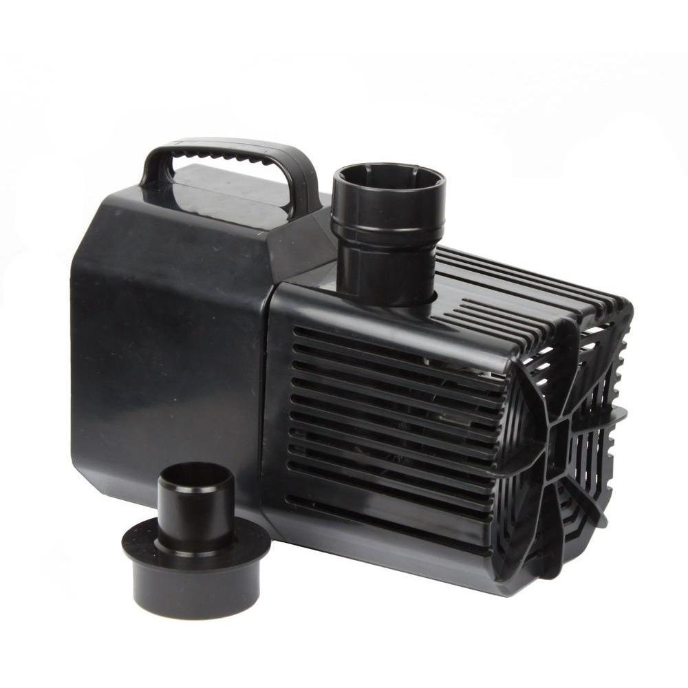 Beckett 1900 Gph Waterfall Pump
