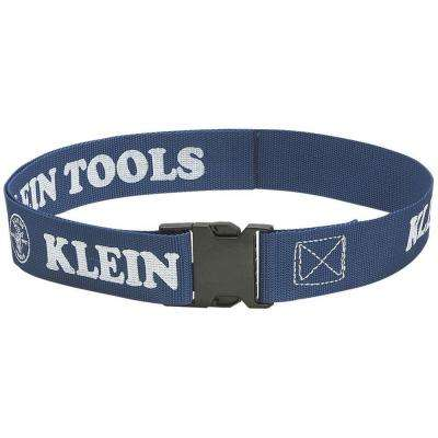 Lightweight Utility Blue Belt