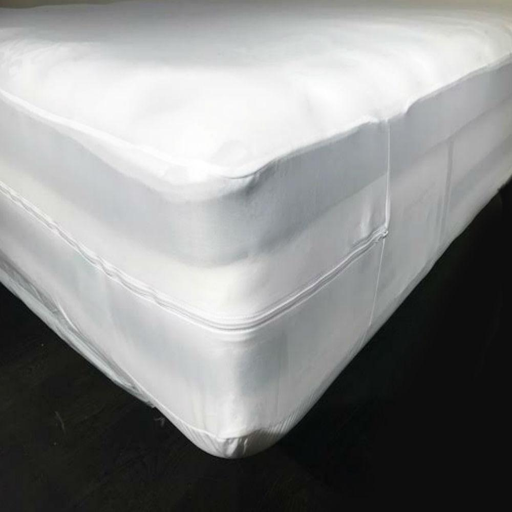 Hygea Natural Hygea Natural Bed Bug Mattress Cover Or Box