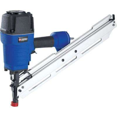34 Degree Framing Nailer Kit