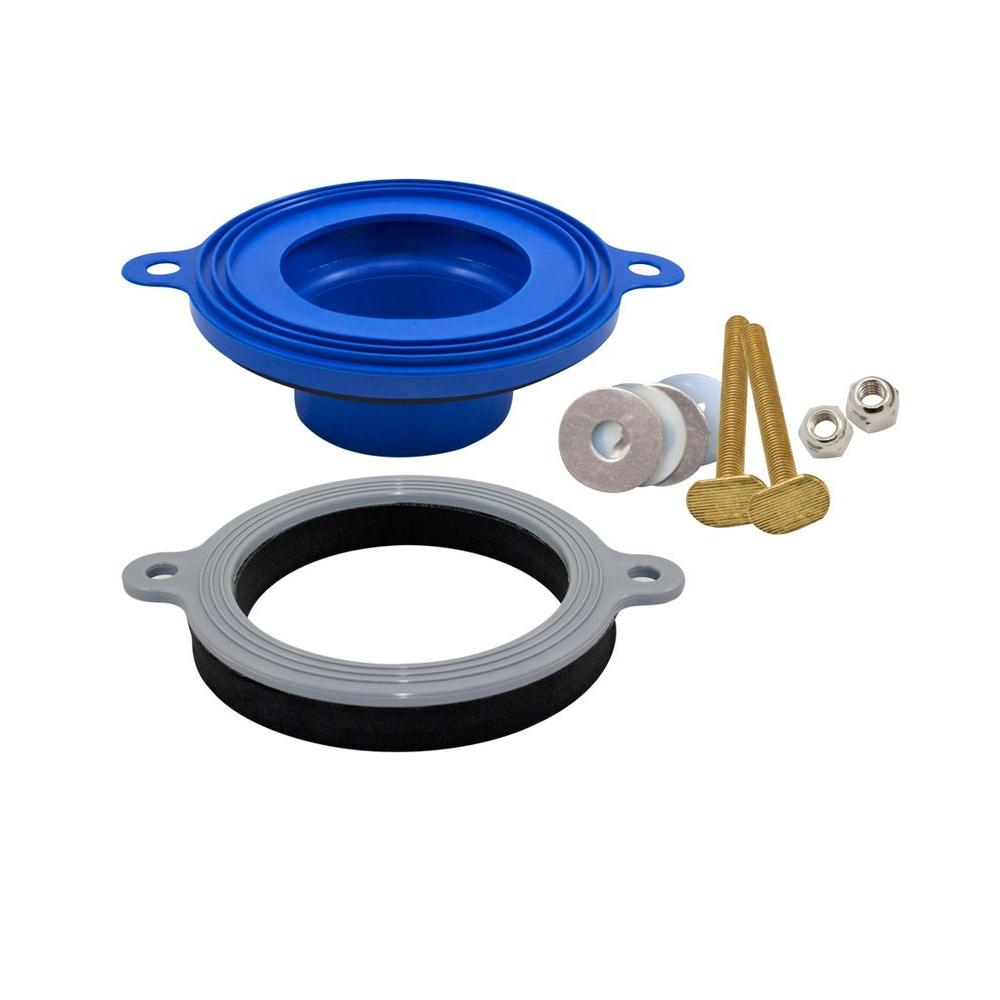 Fluidmaster Better Than Wax Universal Toilet Seal 7530p24
