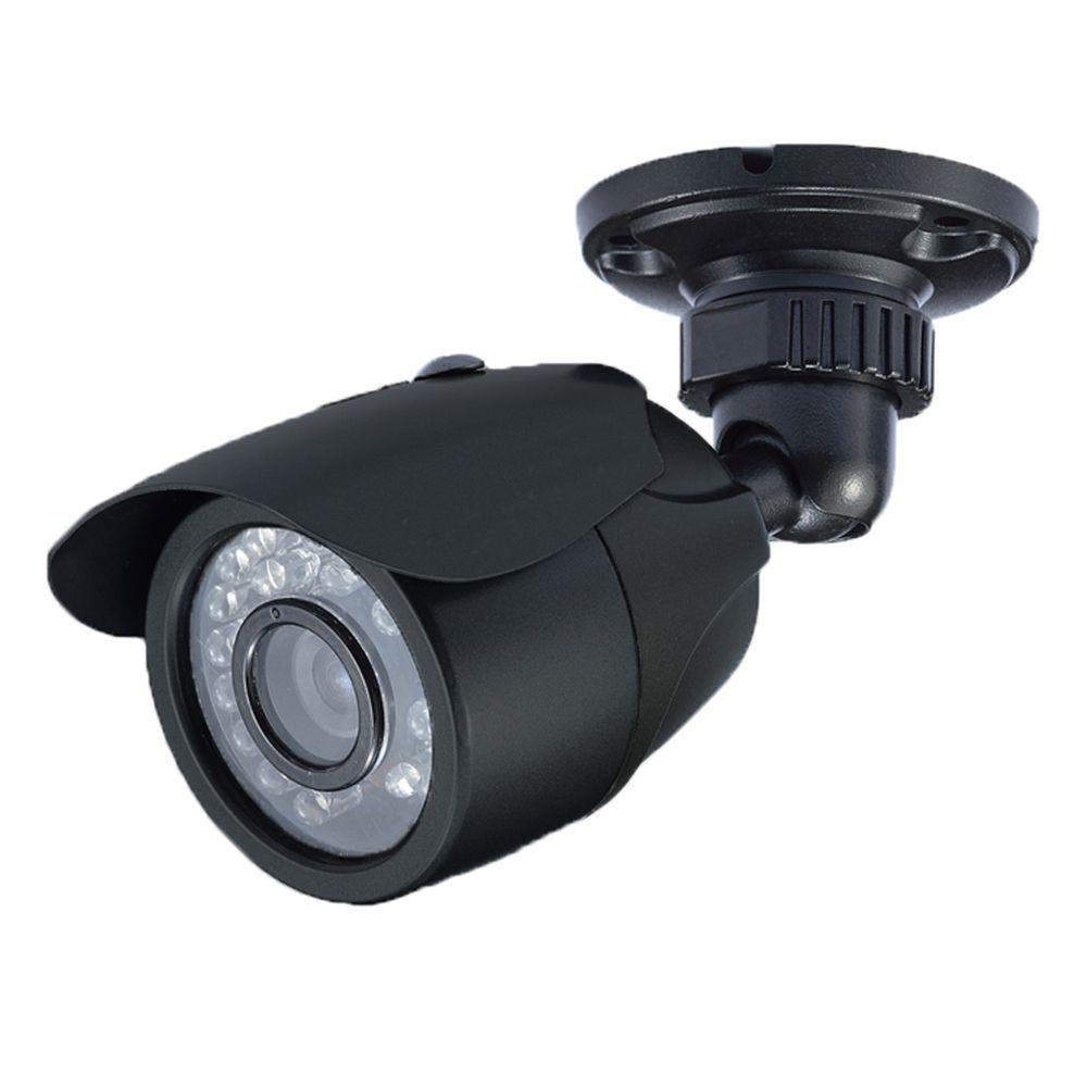 Security Labs 540 TVL CCD Bullet Shaped Indoor/Outdoor Surveillance Camera
