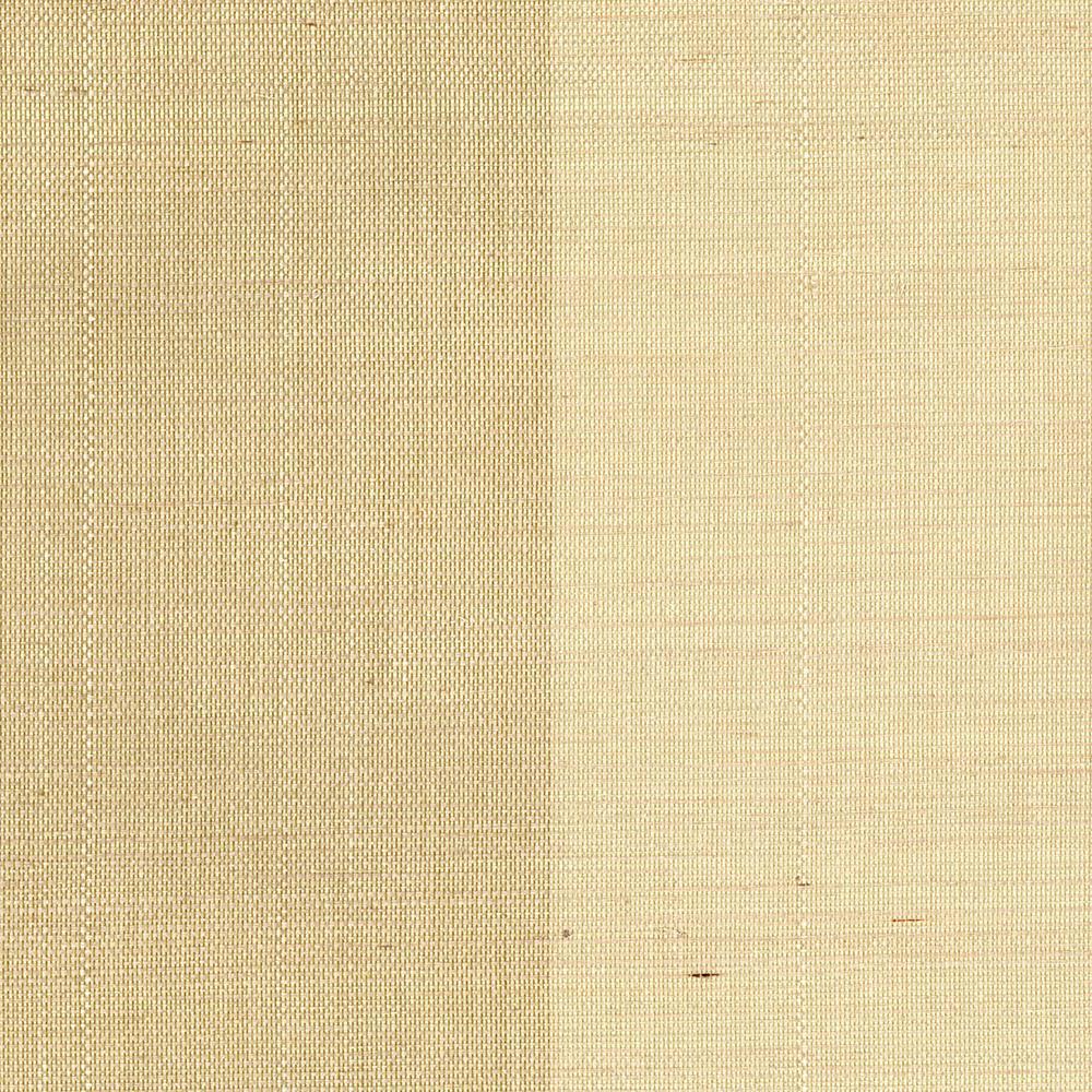 Kenneth James Gendo Wheat Grasscloth Wallpaper 2693-54762