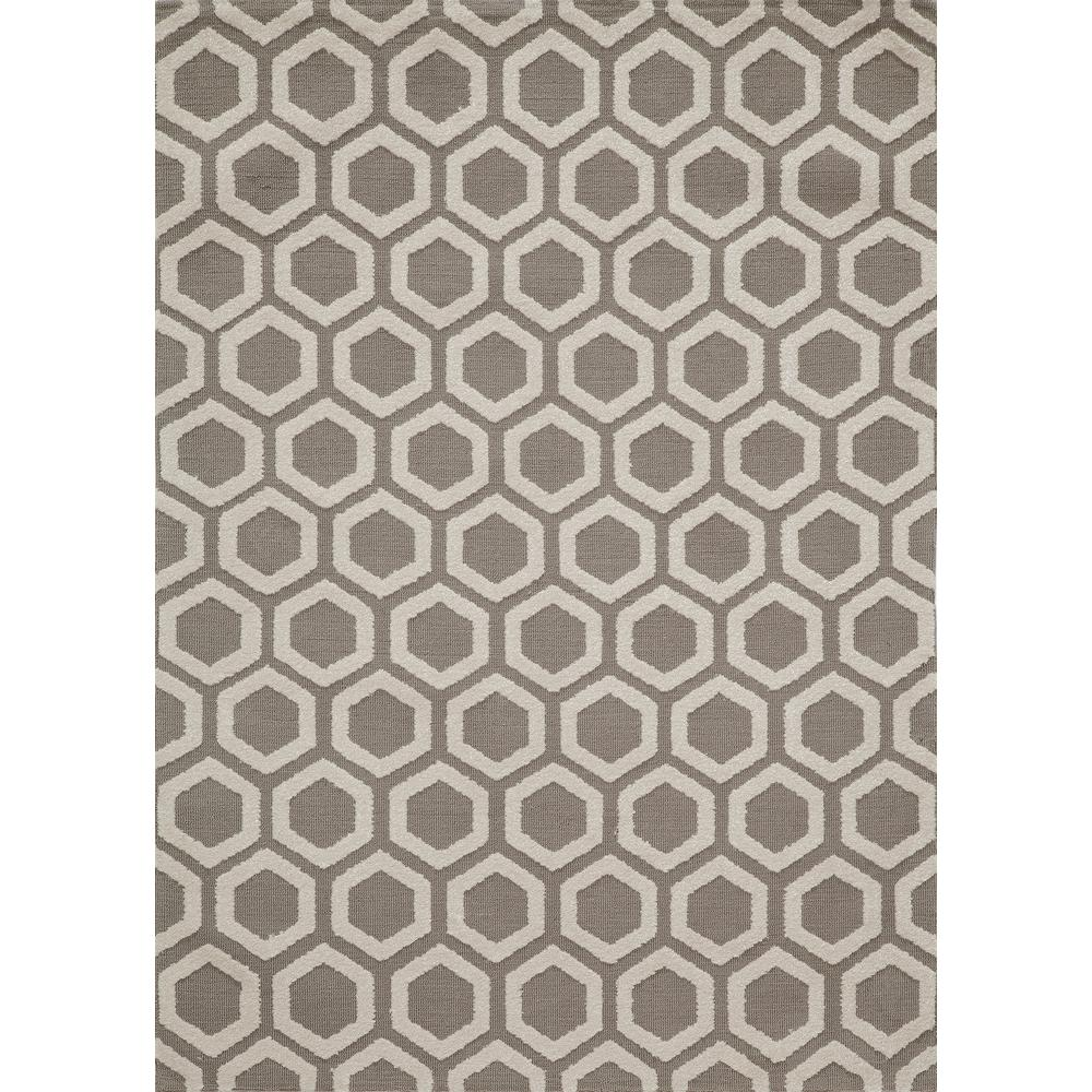 Heavenly Taupe 8 ft. x 10 ft. Indoor Area Rug