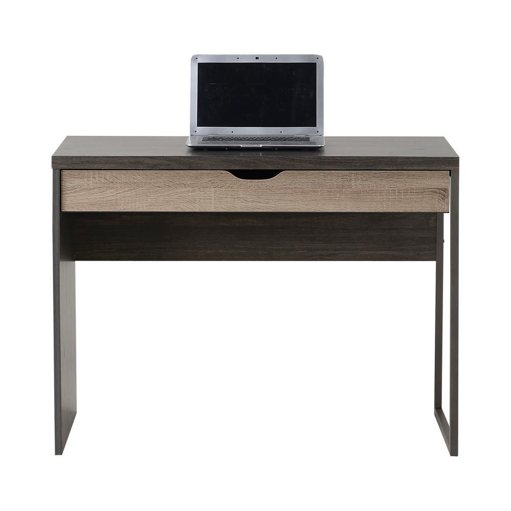 Reclaimed Wood Desk by