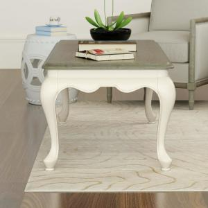 Pleasant Home Decorators Collection Provence Ivory Coffee Table With Caraccident5 Cool Chair Designs And Ideas Caraccident5Info