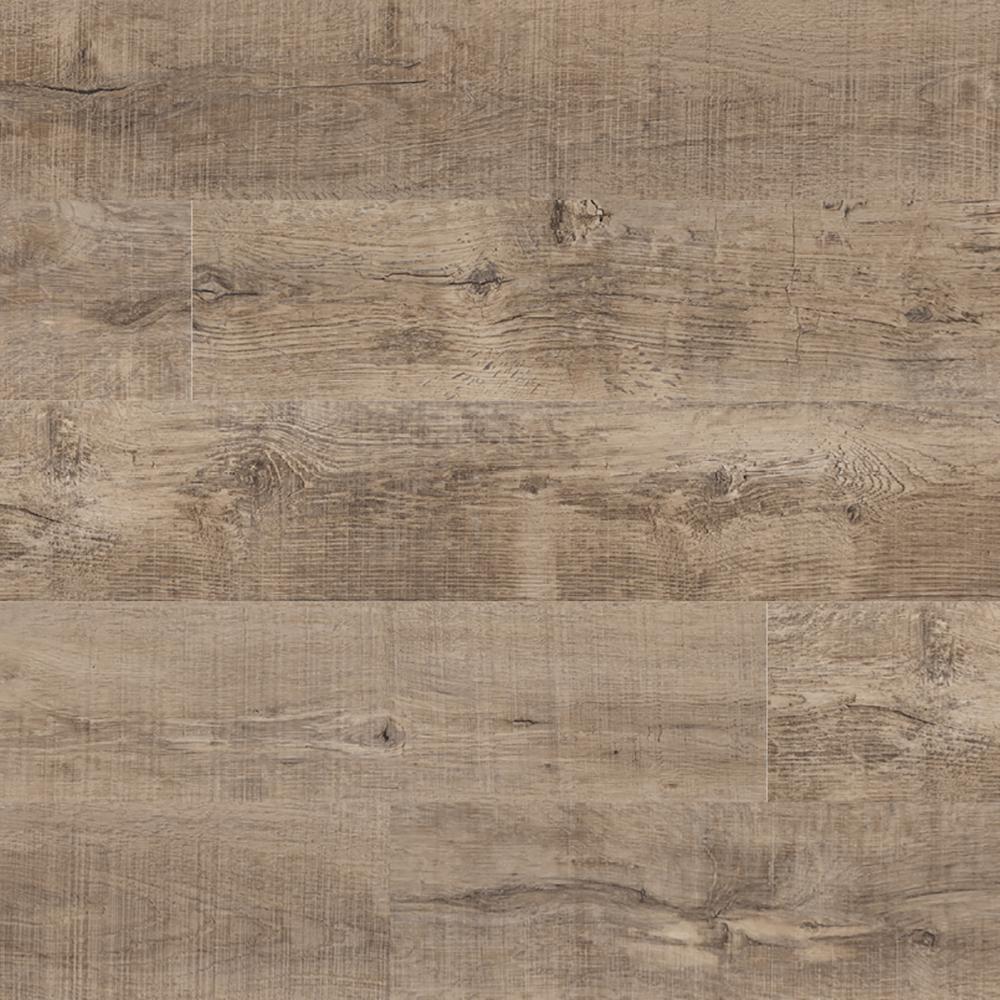 Woodland Rustic Pecan Rigid Core