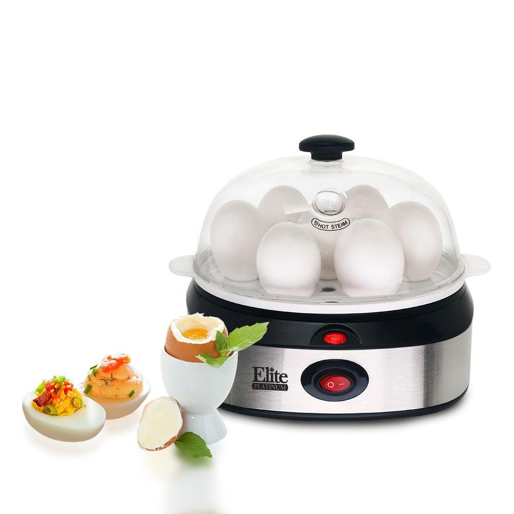 7-Egg Cooker