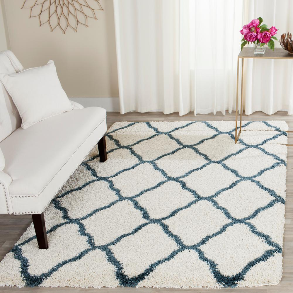 Home Decorators Collection Ultimate Blue 8 Ft X 10 Area