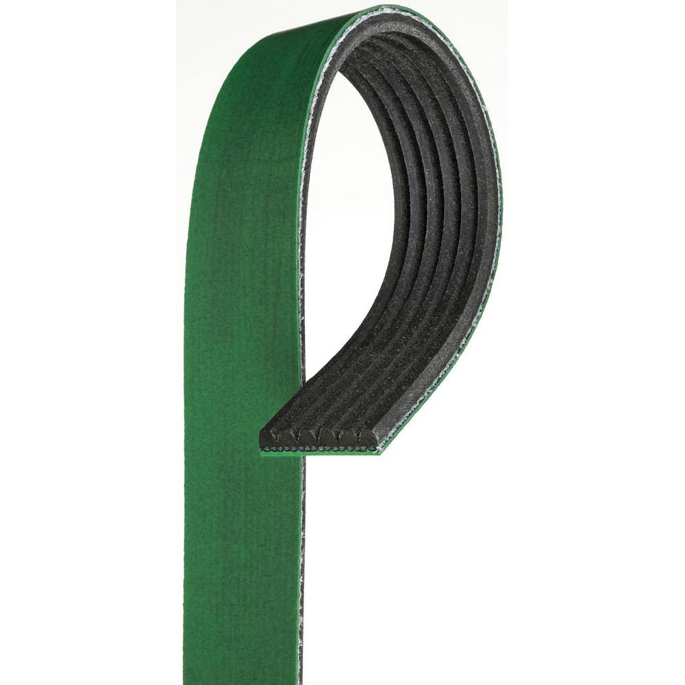 Gates Fleetrunner Heavy Duty Micro V Belt K060990hd The