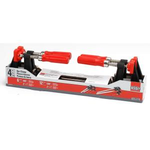 Deals on BESSEY Clutch Clamp Set 4-Piece