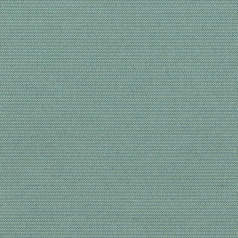 Lemon Grove Sunbrella Spectrum Mist Patio Loveseat Slipcover Set by