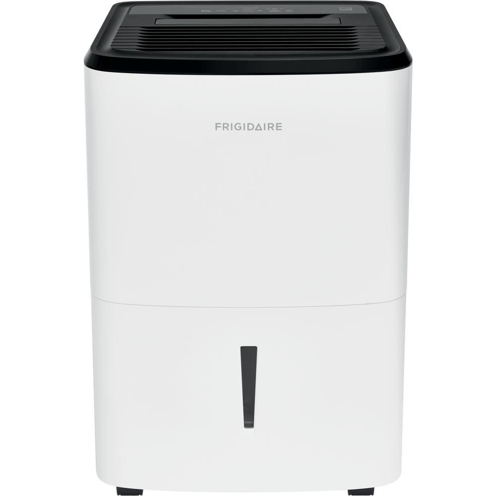 Moderate Humidity 35-Pint Capacity Dehumidifier