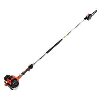 12 in. 28.1cc Gas Fixed Length Pole Pruner