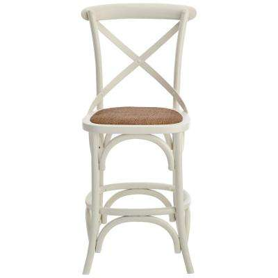 Prime 4 Counter 24 27 Square Seat Wicker Bar Stools Gmtry Best Dining Table And Chair Ideas Images Gmtryco