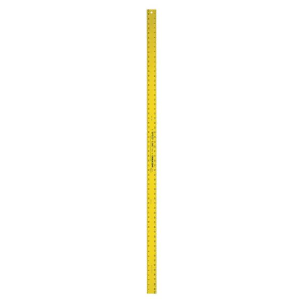 60 in. Straight-Edge Ruler