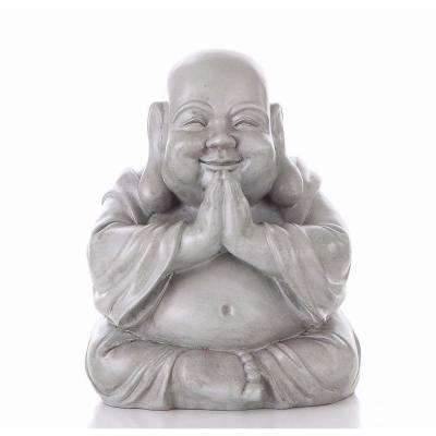 Buddha Seated Praying Statue