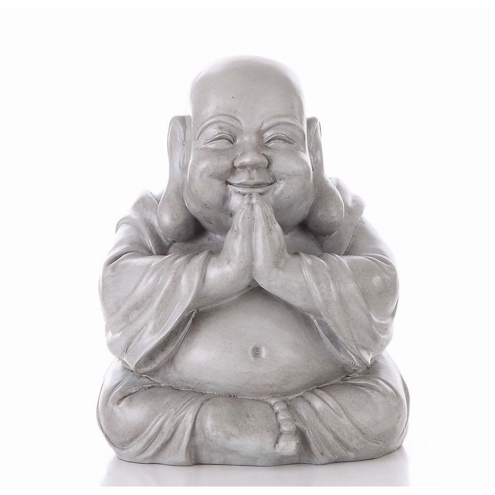 Buddha Seated Praying Statue