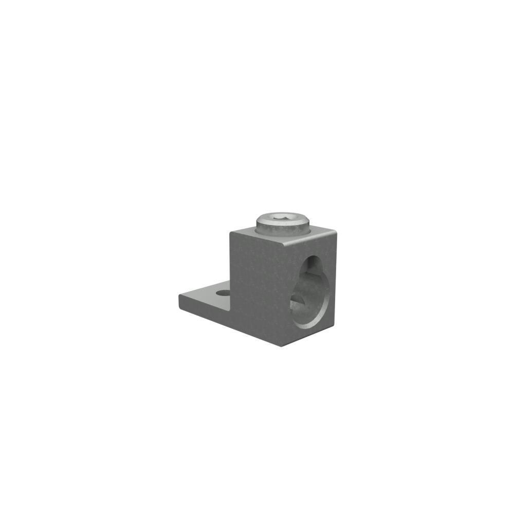 600 kcmil Single-Position Connectors (3-Pack)