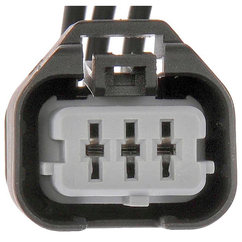 Camshaft Sensor Dorman 645-744 Pigtail Connector