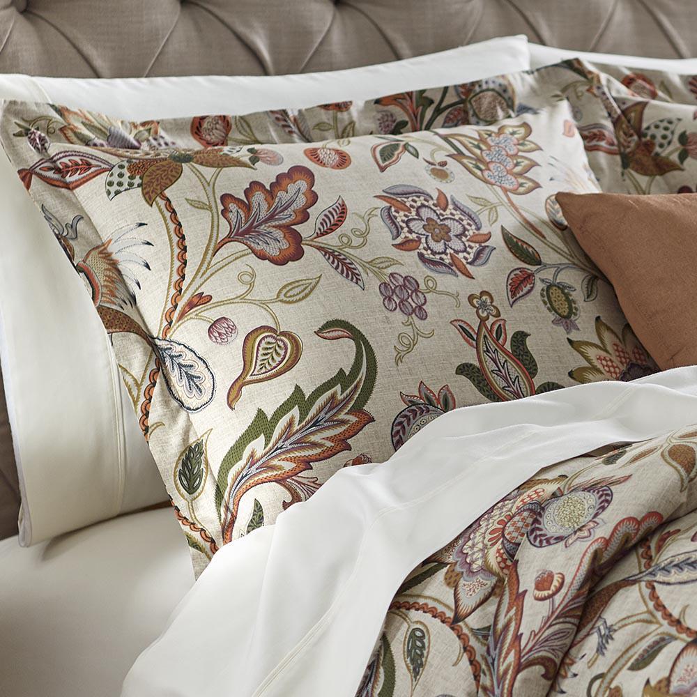 Dreamcatcher Fresco King Pillow Sham