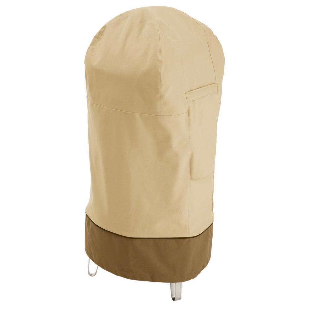 Veranda Barrel Smoker Cover