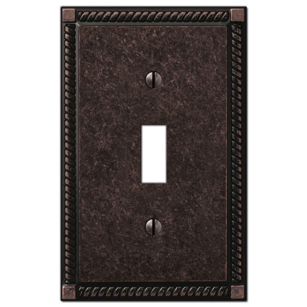 TRELORA Model Home Syndrome - Upgrade Light Switch and Outlet Plates