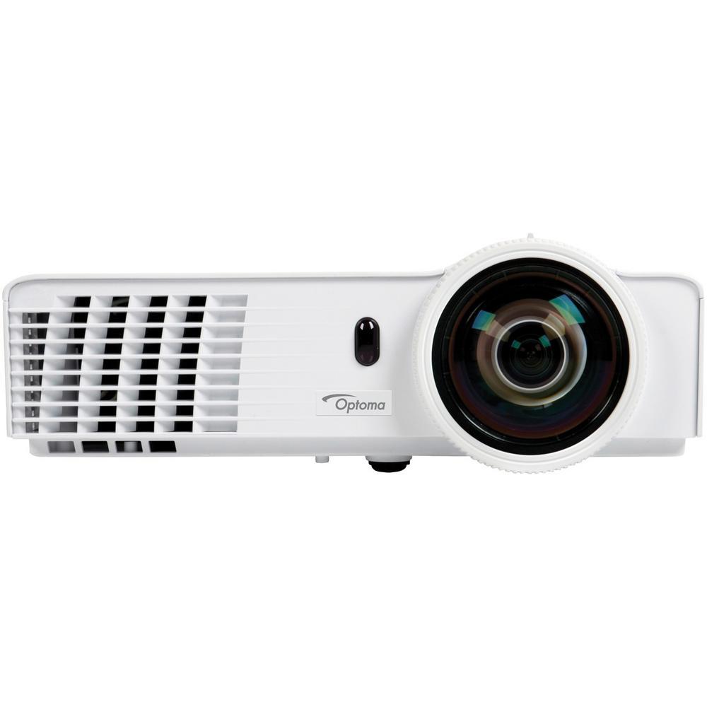 1280 x 800 WXGA Projector with 3000 Lumens