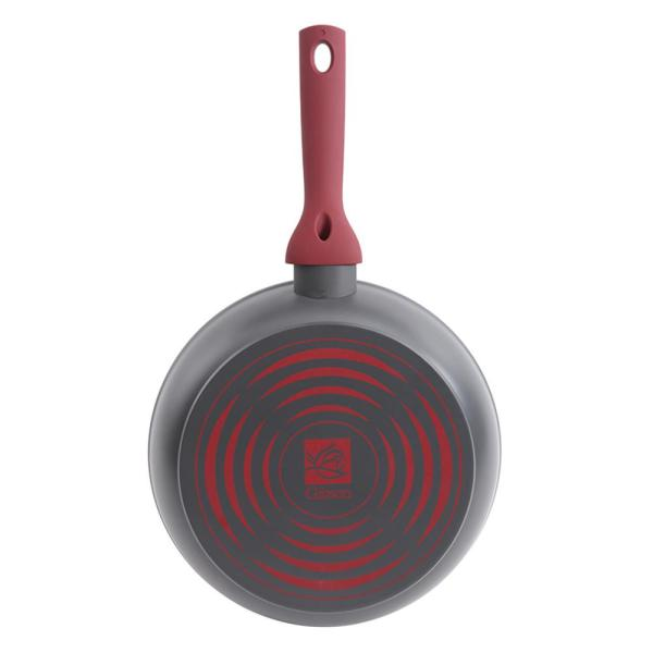 Gibson Home Marengo Aluminum Non-Stick Frying Pan 985100888M