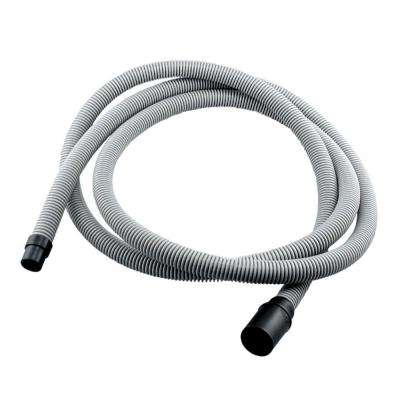 3/4 in. x 10 ft. Vacuum Hose for use with wet/dry vacuums for dust collection