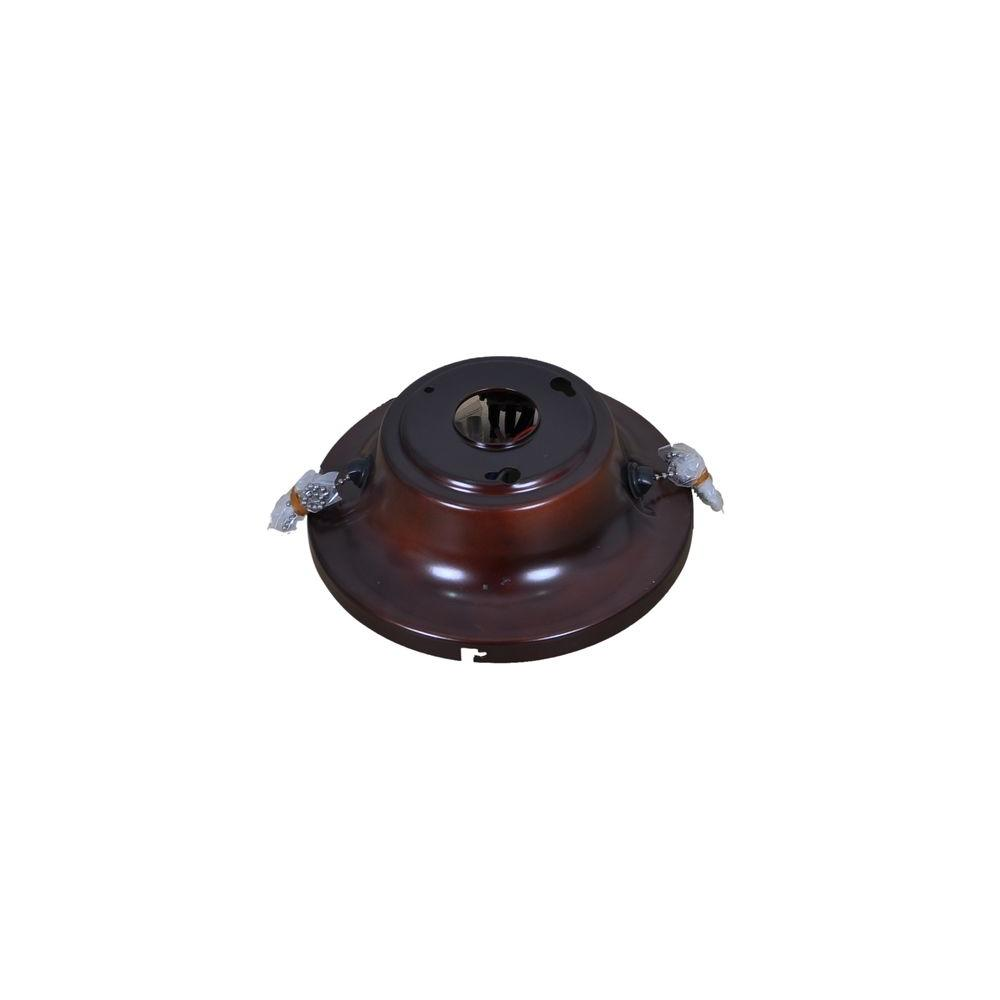 Four Winds 54 in. Weathered Bronze Ceiling Fan Replacement Switch Cup