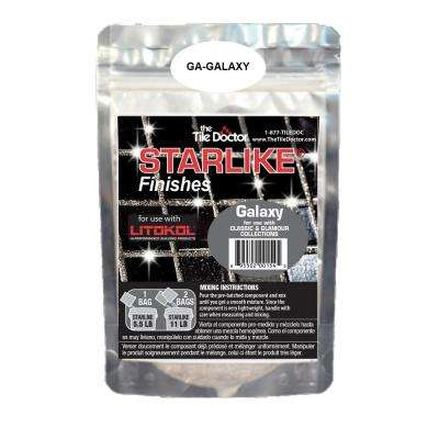 Starlike Finishes Galaxy Shimmer (Glitter) Additive