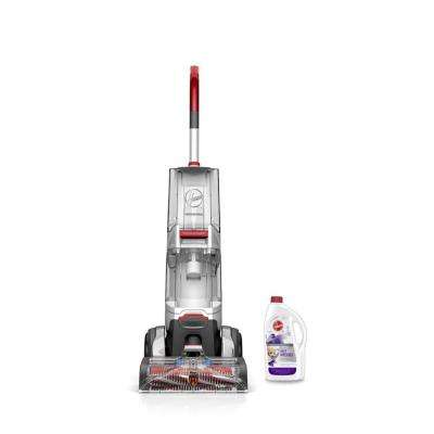 Carpet Cleaning Bundle Professional Series SmartWash Upright Carpet Cleaner and 64 oz. Pet Solution