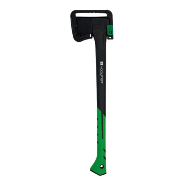 28 in. Carbon Steel Chopping Axe