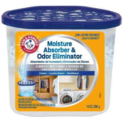 14 oz. Disposable Moisture Absorber and Odor Eliminator