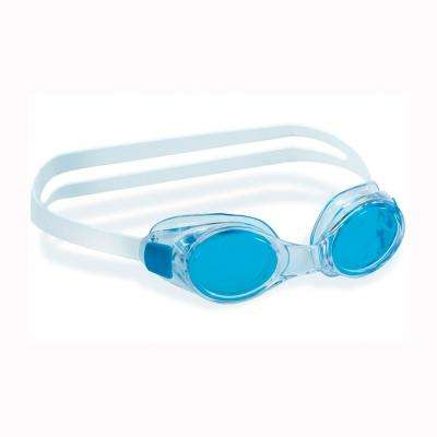 Millennium Assorted Colors Youth/Adult Silicone Goggle