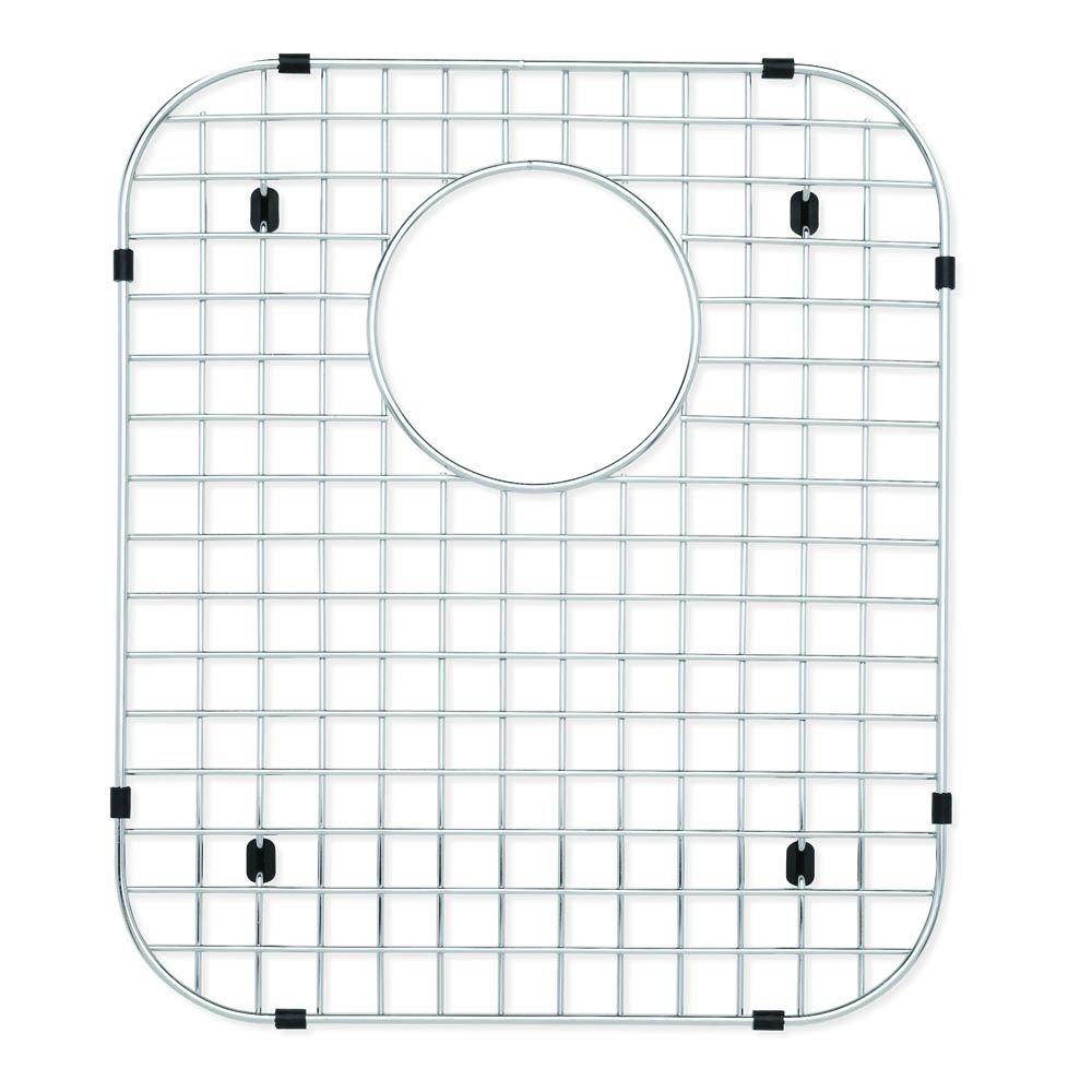 Blanco Stainless Steel Sink Grid for Fits 440318/316/310/308