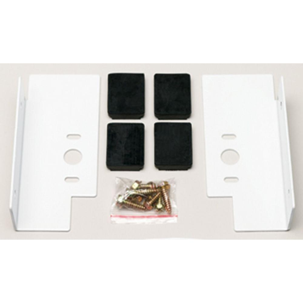 ge stacking kit for front load washer and dryer