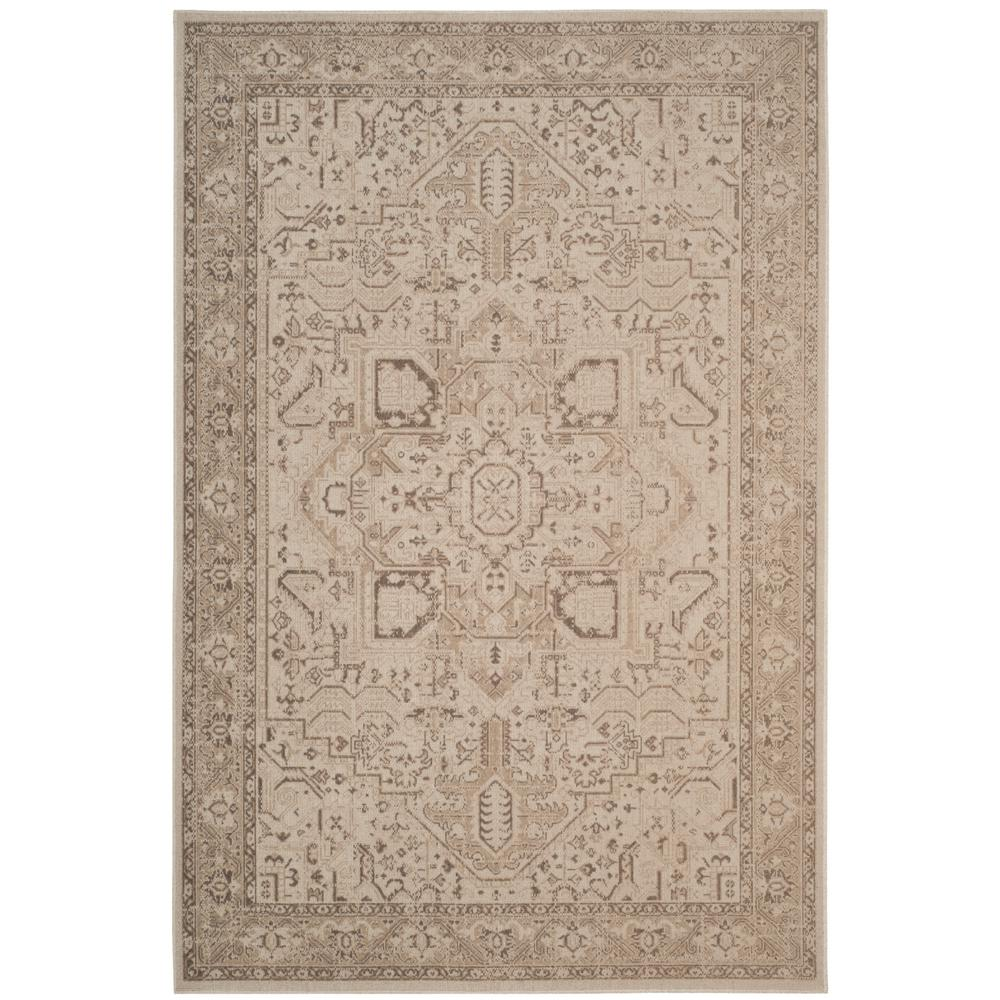 Safavieh Essence Natural/Taupe 4 Ft. X 6 Ft. Area Rug