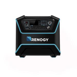 Click here to buy Renogy The Lycan Powerbox Solar Power Generator by Renogy.