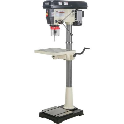 1-1/2 HP 20 in. Floor Drill Press