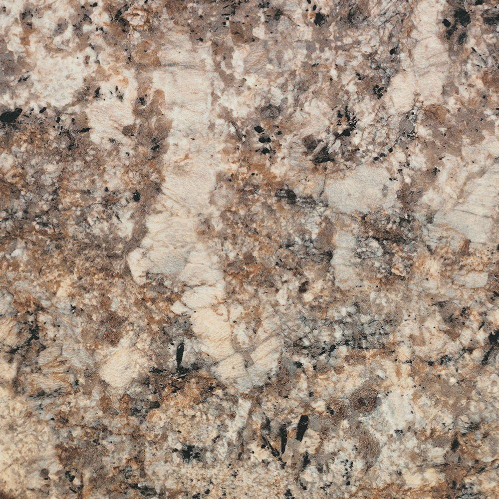 5 in. x 7 in. Laminate Countertop Sample in 180fx Antique