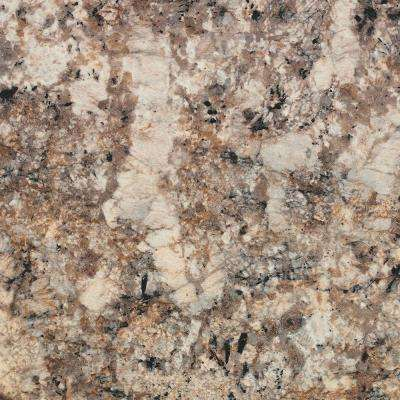 5 in. x 7 in. Laminate Countertop Sample in 180fx Antique Mascarello with Radiance Finish